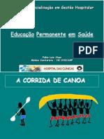 Educação Permanente Fábio Alves Gestão Hosp
