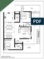 28-12 Ground Floor Plan