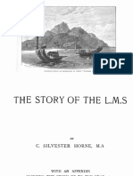 Story of the London Missionary Society - C. Silvester Horne