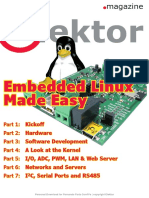 Embeded Linux
