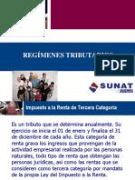 3RA CAT IR REGIMENES TRIBUTARIOS.pdf
