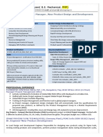 Kalyani Pramod Management Technical Consulting