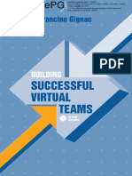 Building Successful Virtual Teams