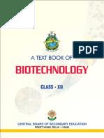 New_Biotechnology (Class XII)