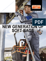 Soft Bags BAHCO