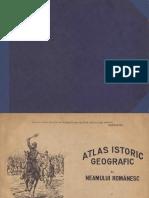 Atlas Istoric Geografic Românesc