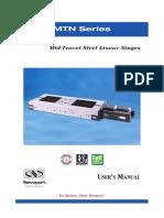 MTN User Manual