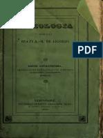 Teologia Moral - Afonso Maria de Ligório