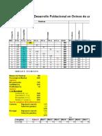Evaluacion Economica Financiera Ovino Carne