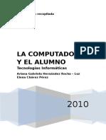 La Compu y El Alumno