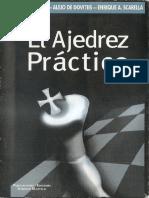 El Ajedrez Practico - Scarella-De Dovitis-Valerga