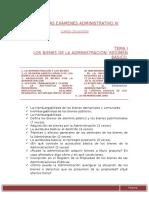 Preguntas Frecuentes, Administrativo IV