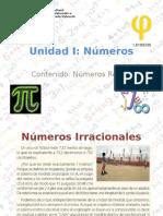 Numeros Reales II° medio - 2016.pptx