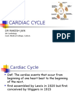 Cardiac Cycle _ Dr Rakesh Jain