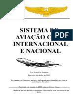 Apostila Sistema de Aviação Civil - Prof Gusman - julho 2010.doc