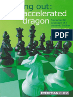 CHESS Andrew Greet - Starting Out - The Accelerated Dragon (Everyman 2008)