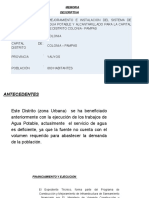 Diapositivas Andre Saneamiento