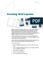 Creating Grid Layouts