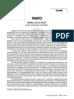 Dossiê Parto _ Mott