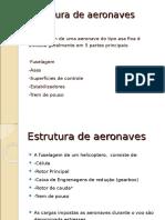 Célula aeronaves