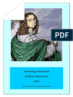 William Ramsey - Astrology Restored.pdf