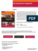 Sample Pages Cookery 6ed