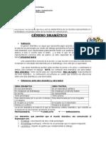 Gua Gnero Dramtico