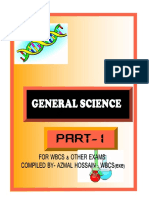 General Science eBook Part-1