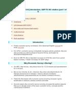Economic Survey Ch1-5