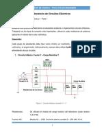 Práctica 11 - Circuitos Trifásicos