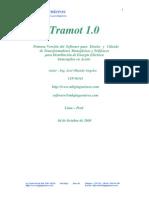 Charla Técnica 2- Software -Tramot 1.0