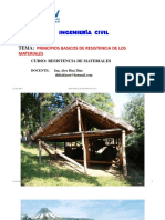 Clase 1-Resistencia de Materiales-ucv