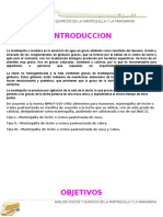 Analisis de Mantequilla 1