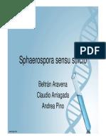 Myxozoa(3)