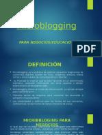 Microblogging HCD Copia