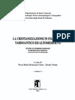 Lorenzo Bianchi,San Luca Dall Oriente a Padova.  Reliquias de San Luca