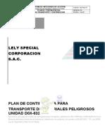 PLAN DE CONTINGENCIA GLP