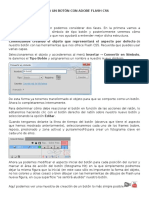 Crear Un Botón Con Adobe Flash Cs6