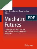 MechatronicFutures pdf   Mechatronics   Mechanical Engineering
