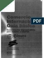 Guia Del Comercio Internacional