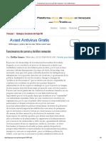 Funcionarios de Carrera y de Libre Remoción - Por_ Delfin Amaro