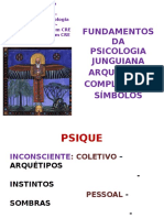 Fundamentos Da Ps. Junguiana