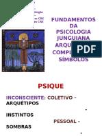 Fundamentos Da Ps. Junguiana