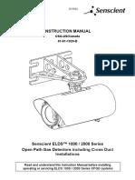 Senscient ELDS Instruction Manual