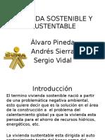VIVIENDA SOSTENIBLE Y SUSTENTABLE.pptx