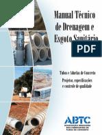 Manual Tecnico Drenagem