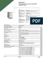 Schneider Zelio Control RM4TR32-356472