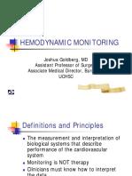 HD Monitoring Colorado