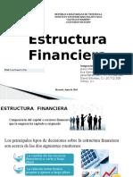 Estructura Financiera Electiva VI