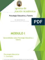Programa de Complementación Académica.ppt